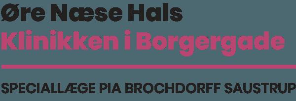 Øre Næse Hals – Klinikken i borgergade